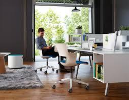 bivi modular office desk system features turnstone