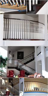 Banister Pictures Best 25 Oak Banister Ideas On Pinterest Black Banister Gel