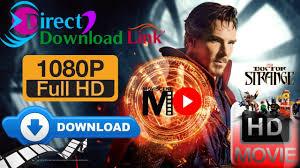 ব ল get direct download link of any movie with