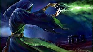 witch halloween background halloween witch 6916592