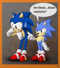 Sonic Hedgehog Halloween Costume Easiest Halloween Costume Sound Resonance Deviantart