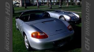 Porsche Boxster Non Convertible - throwback thursday 1997 porsche boxster youtube