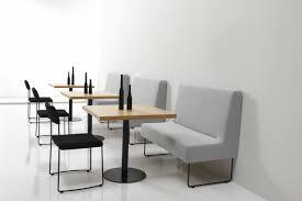 Modular Banquette Menu Modular Timber Legs