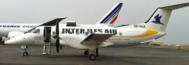 bid air inter 緕les air ewa air in bid to resolve comoros impasse