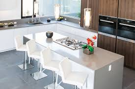 Kitchen Designer Los Angeles Luxury Kitchen Design In Los Angeles Leicht Los Angeles