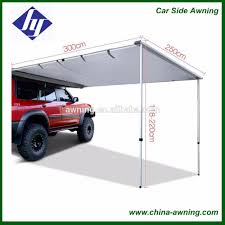 Metal Car Awning Roll Out Car Awning Roll Out Car Awning Suppliers And