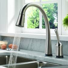 touch faucet kitchen how to repair delta kitchen faucet delta touch faucet kitchen