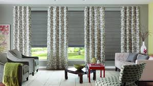 Picture Window Curtain Ideas Ideas 5 Window Treatment Ideas For Windows Angie S List