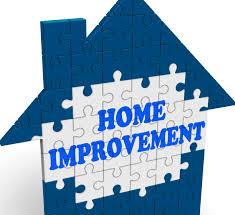 house sound undertaking a home repair
