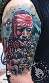 george mavridis heartbeatink tattoo magazine
