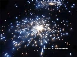 chagne bottle fireworks crackers supreme court changes order banning sale of