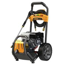 generac 3100 psi 2 4 gpm gas pressure washer with variable psi gun