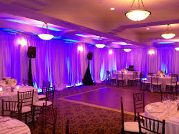 pipe and drape wedding pipe drape entertainment services