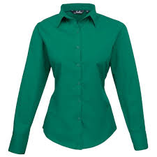 green womens blouse fresh and stylish look with emerald green blouse womens shirt