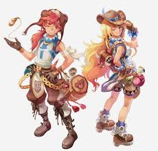gamers portal 101 ragnarok online a guide to an instant caster