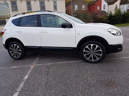 nissan qashqai 2014 price used 2014 nissan qashqai 360 degree reverse camera sat nav for