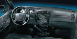 Ford Truck Interior We Love Ford U0027s Past Present And Future 2000 2007 Ford Trucks