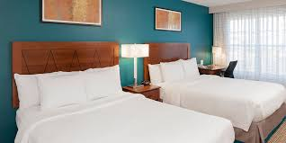 Residence Inn Boston NorwoodCanton Two Bedroom Suite Boston - Two bedroom suite boston