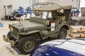 ford military jeep hidden secrets of the wwii ford gpw