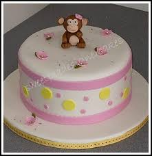 monkey baby shower cake monkey baby shower cake sweetpea designer cakes