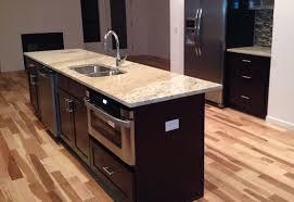 espresso shaker kitchen cabinets denver custom cabinetry stone