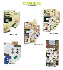 flats for rent near nagarro softwares bptp gurgaon