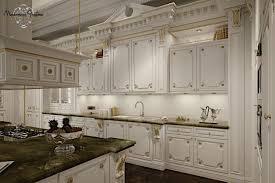 the kitchen collection locations kitchen king ivory modenese gastone with white and gold