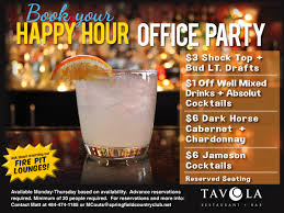 march tavola office happy hour table top option2 tavola