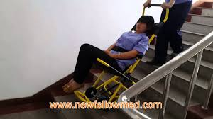 Chair That Goes Up Stairs Stair Stretcher Nf W4 Emergency Stair Wheel Chair Ambulance