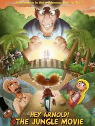 image save hey arnold the jungle movie by sofy senpai d7w1due