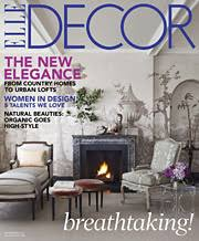 elle home decor elle decor is no 8 on ad age s magazine a list special magazine
