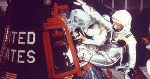mercury fan cincinnati ohio who were the first nasa astronauts