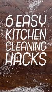 Kitchen Hacks by Kitchen Cleaning Hacks Tastemade
