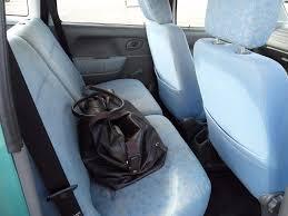 suzuki wagon r 2000 1 2 estate petrol moted manual small car very