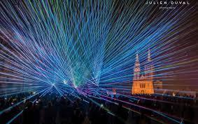 zagreb s festival of lights opens croatia week