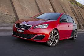 peugeot 308 gti review 2016 peugeot 308 gti review and road test