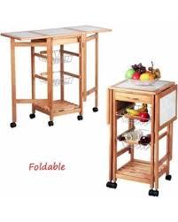 island trolley kitchen savings on zimtown drop leaf kitchen island trolley cart with