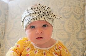 baby headwraps easy d i y wrap raising kids