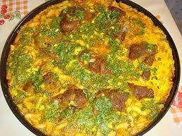 cuisiner pour 10 personnes gigot d agenau aux oeufs la cuisine de oumotalal