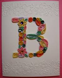 quilled cards cardsbymo