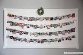 Photo Wall by How To Display Pictures On A Wall Home Design Ideas