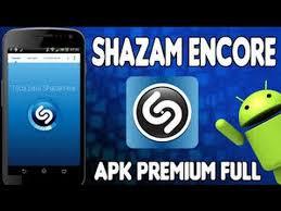 shazam premium apk descargar shazam encore gratis app de pago