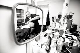Barnes Barber Shop Scott Langley Photography Barber Shop
