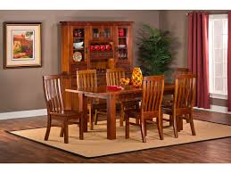 hillsdale furniture dining room outback 7pc dining set table