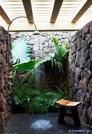 Home Garden Idea Top 10 Fancy Outdoor Bathrooms Backyard Home