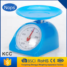 Traditional Kitchen Weighing Scales - best selling nops kitchen mechanical weighing scales buy kitchen