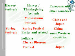 festivals around the world unit 1 new year festival