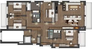Chalet Floor Plans by Rent Chalet In Zermatt Chalet Mera Peak 8 Beds 8300 Chf