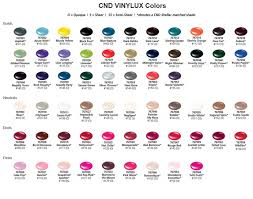 from the creators of cnd shellac comes cnd vinylux u2013 the polish