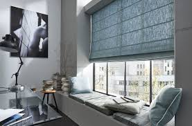 raffrollo design blinds